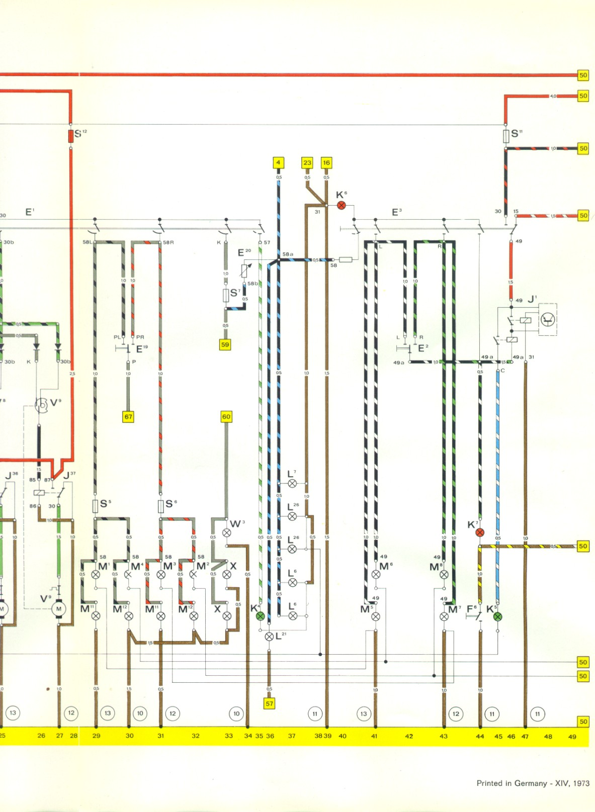 Fuse Box Diagram 1975 Porsche 914 Html Auto Engine And Parts 2011 04 01 Archive As Well Headlight Relay Wiring Moreover 1984 911